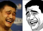 Yao Ming Facebook Meme
